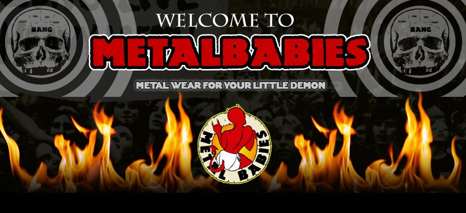Metal Babies